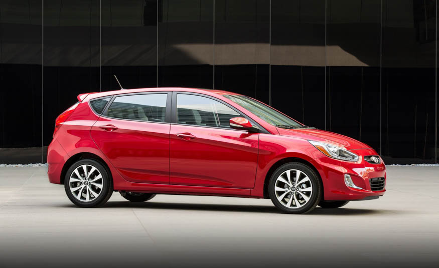 3 Things To Consider About The 2017 Hyundai Accent Value