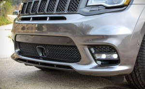 2017 Jeep Grand Cherokee SRT (12)