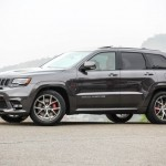 2017 Jeep Grand Cherokee SRT (3)