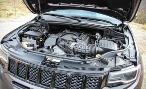 2017 Jeep Grand Cherokee SRT (39)