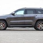 2017 Jeep Grand Cherokee SRT (4)
