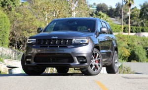 2017 Jeep Grand Cherokee SRT (48)