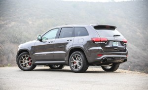 2017 Jeep Grand Cherokee SRT (5)