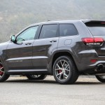 2017 Jeep Grand Cherokee SRT (6)