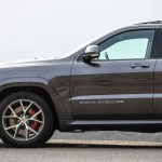2017 Jeep Grand Cherokee SRT (9)