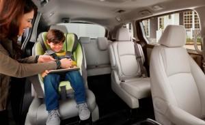 2018 Honda Odyssey (10)