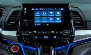 2018 Honda Odyssey (12)