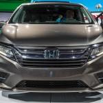2018 Honda Odyssey (2)