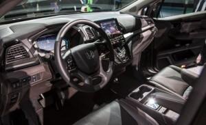 2018 Honda Odyssey (3)