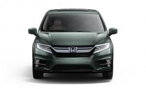 2018 Honda Odyssey (5)