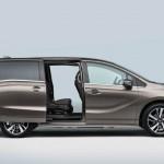 2018 Honda Odyssey (8)