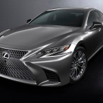 2018 lexus ls 500 twin-turbo v6 (1)