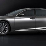 2018 lexus ls 500 twin-turbo v6 (2)