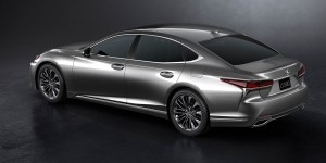 2018 lexus ls 500 twin-turbo v6 (5)