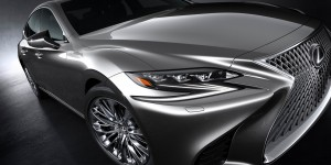 2018 lexus ls 500 twin-turbo v6 (7)