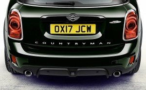 Mini Countryman (7)