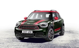 Mini Countryman (8)
