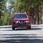 2017 Nissan Rogue Hybrid (1)