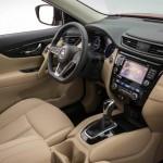 2017 Nissan Rogue Hybrid (10)