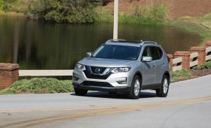 2017 Nissan Rogue Hybrid (18)