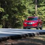 2017 Nissan Rogue Hybrid (2)