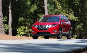 2017 Nissan Rogue Hybrid (3)