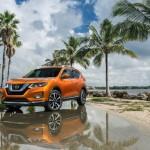 2017 Nissan Rogue Hybrid (36)