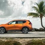 2017 Nissan Rogue Hybrid (37)