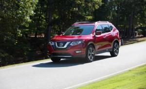 2017 Nissan Rogue Hybrid (4)