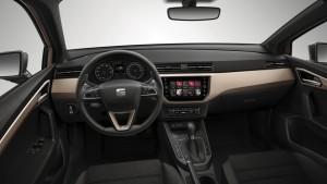2017 Seat Ibiza (12)