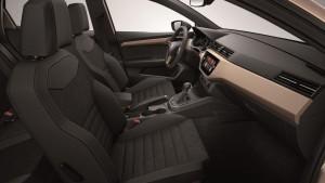 2017 Seat Ibiza (13)