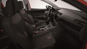 2017 Seat Ibiza (15)