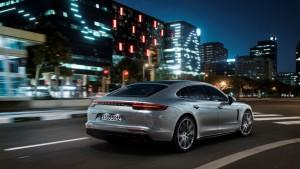 Porsche Panamera Turbo S E-Hybrid (3)
