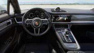Porsche Panamera Turbo S E-Hybrid (4)
