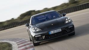 Porsche Panamera Turbo S E-Hybrid (5)