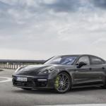 Porsche Panamera Turbo S E-Hybrid (6)