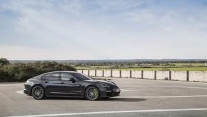 Porsche Panamera Turbo S E-Hybrid (8)