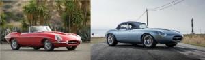 jaguar type e series 1