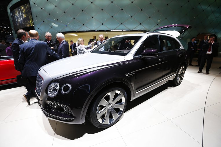 an analysis of bentley motors Here is the swot analysis of bentley which is a british automobile manufacturer  it is known all over the world for its luxury cars they are very.