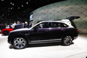Bentley Bentagya Mulliner (2)