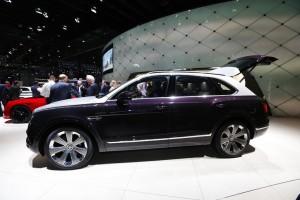 Bentley Bentagya Mulliner (2)