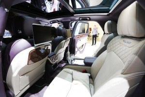 Bentley Bentagya Mulliner (3)