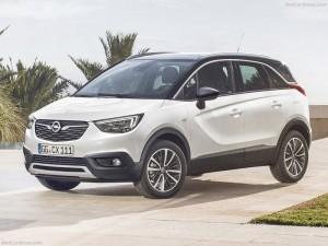 Opel Crossland X (1)