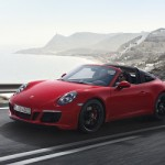 Porsche 911 Targa 4 GTS (1)