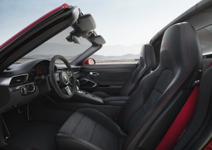 Porsche 911 Targa 4 GTS (3)