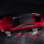 AMG Future Performance: Sportwagen-Marke präsentiert Hybrid-Showcar: Mercedes-AMG GT Concept – Driving Performance der Zukunft