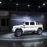 "Mercedes Benz Media- Preview ""Meet Mercedes"", Geneva 2017"