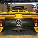 pagani huayra roadster (8)