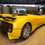pagani huayra roadster (9)
