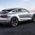 audi e-tron sportback concept car (4)